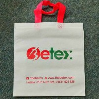 betex Flat Handle Bag