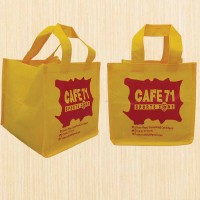 Cafe71 Sample Bag