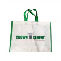 Crown Cement bag
