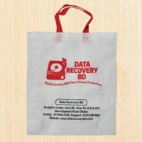 Flat Handle Bag