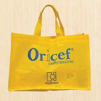 Oricef Sewing Sample Bag