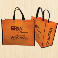 Span sample Sewing bag